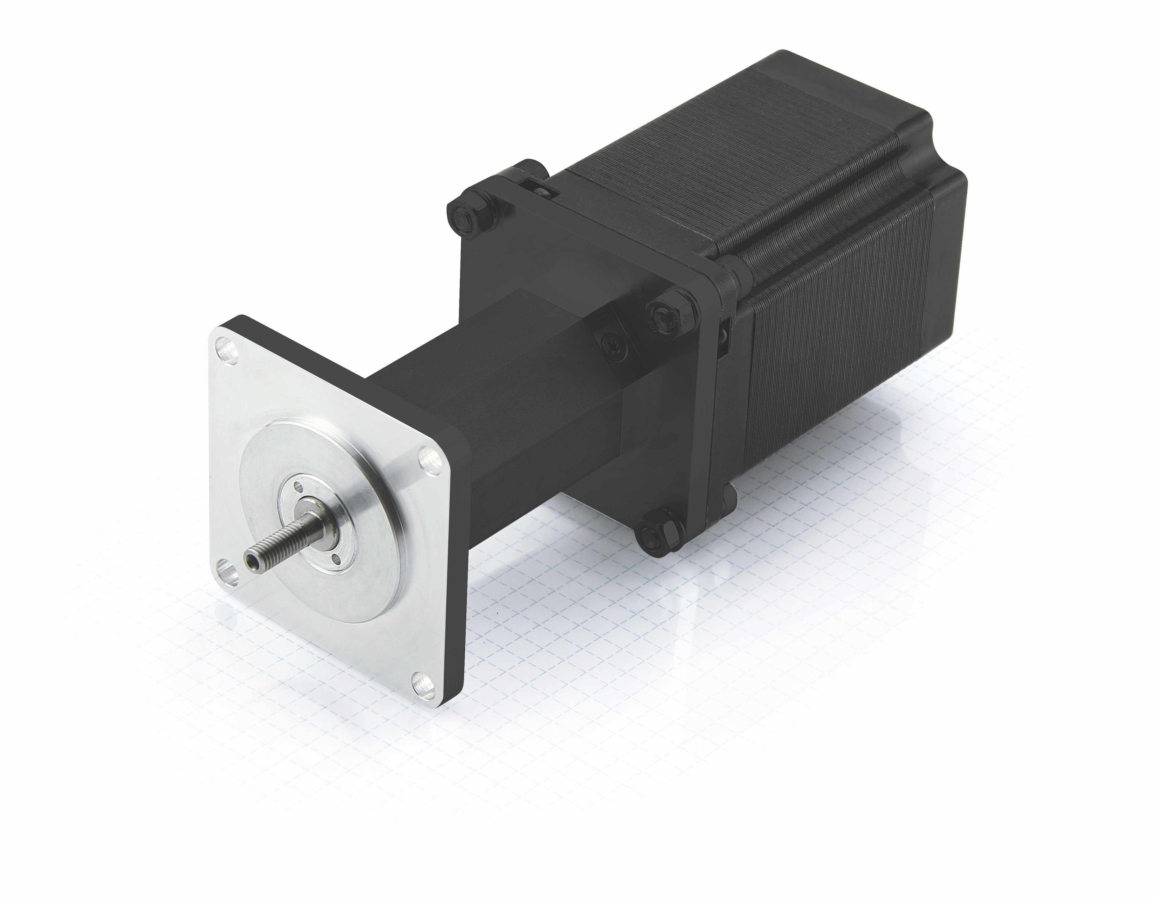 L59-A - Linear Actuators with Lead Screw and Linear Slide