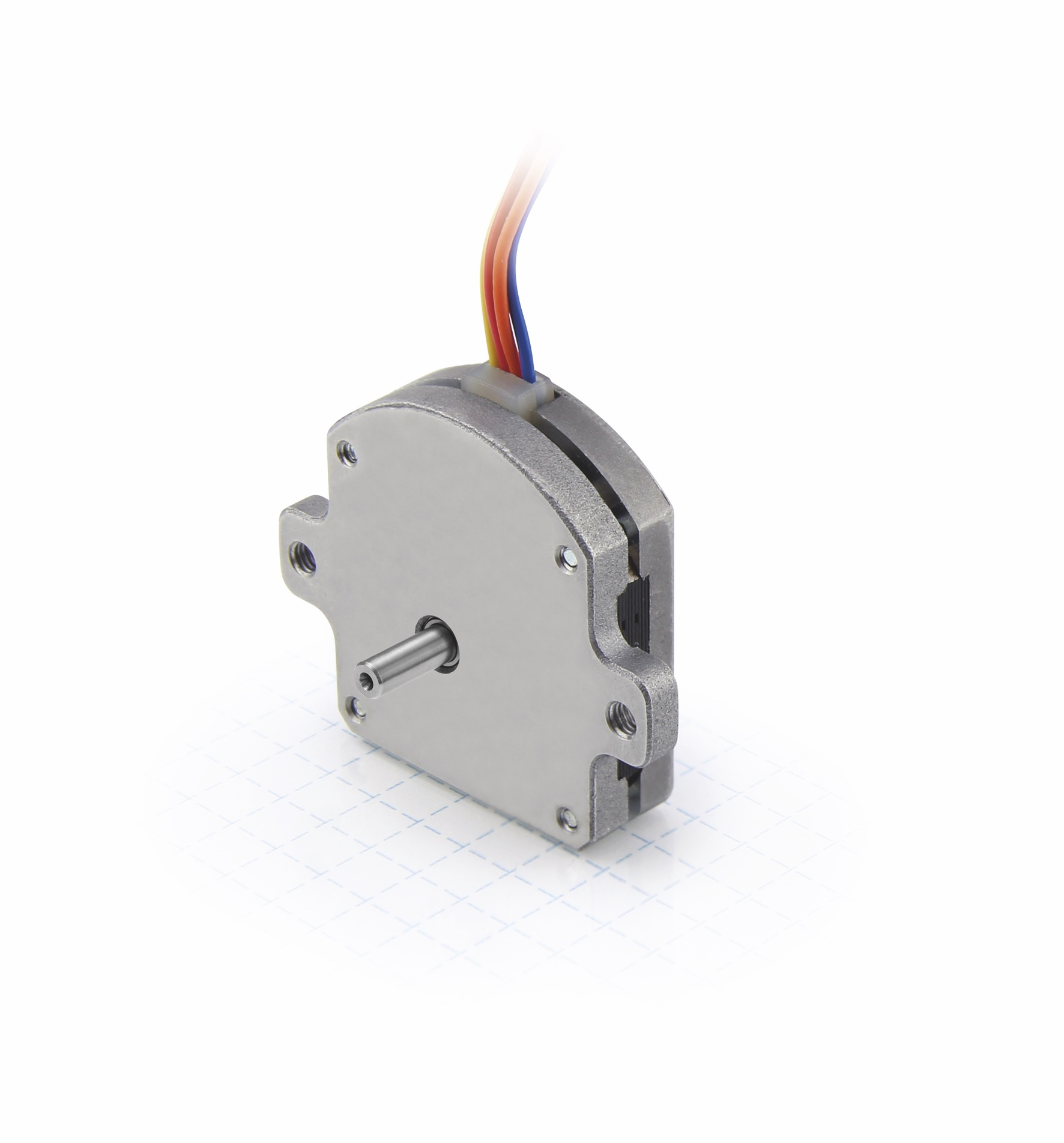 Ultra-flat stepper motor STF2818